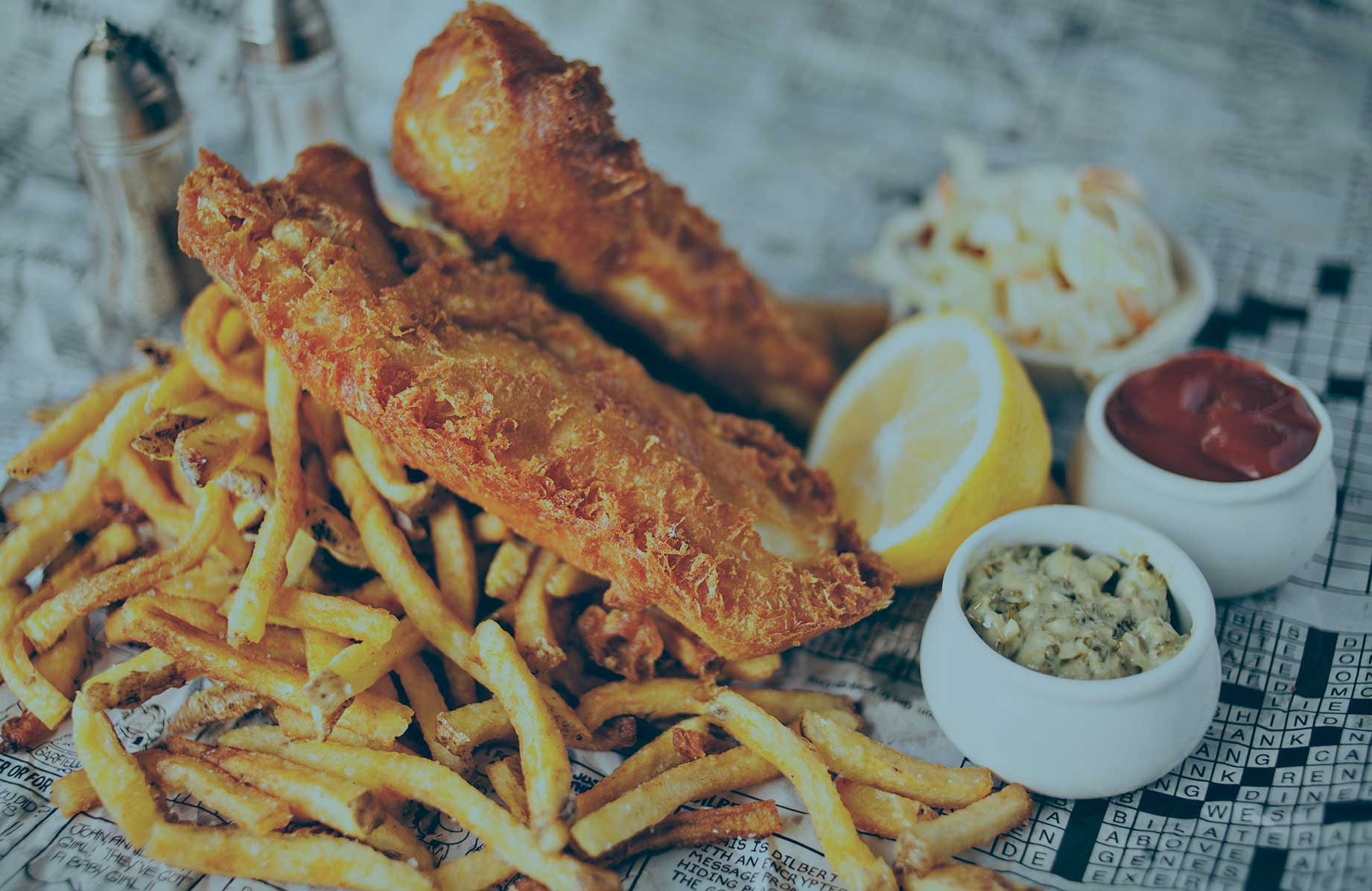 Mariblu Fish & Chips Takeaway 005
